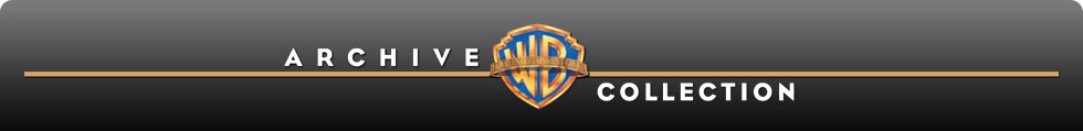 Warner Brothers Archive Collection