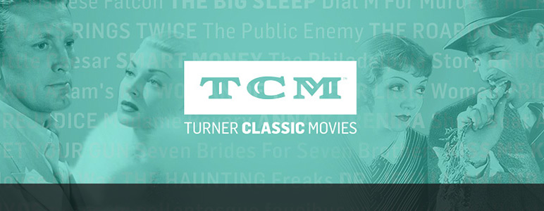 Turner Classic Movies Catalog Book Turner Classic Movies