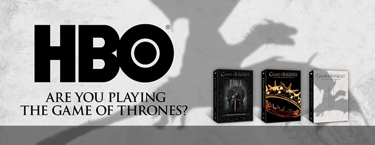 Are You Playing the Game of Thrones