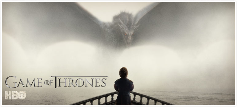 HBO - Game of Thrones