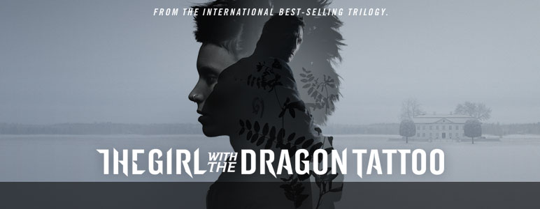 The girl with the dragon tattoo barnes noble for The girl with the dragon tattoo series order