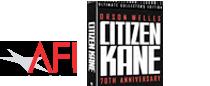 AFI; Citizen Kane