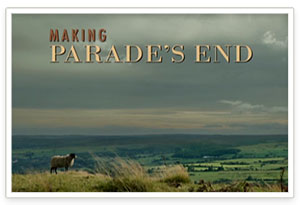 Making Parade's End