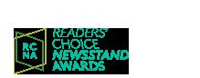 Reader's Choice Newsstand Awards