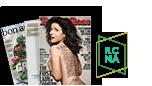 Readers' Choice Newsstand Awards