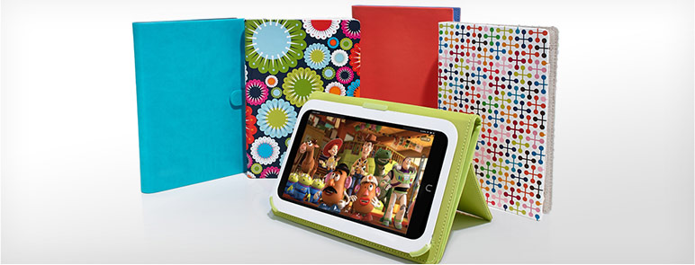 NOOK HD Accessories - Spring