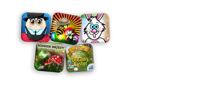 Egg-cellent Apps for Easter