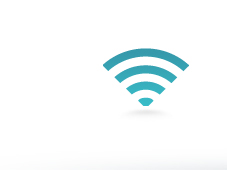 NOOKcolor Features - Built-in Wi-Fi