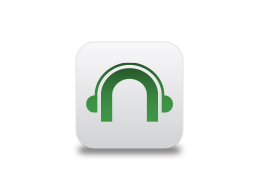 NOOK Audiobook App