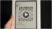 NOOK 1st Edition - Features in Software Update