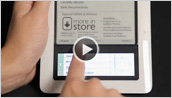 NOOK 1st Edition - In-Store Experience