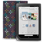 NOOK HD+ Accessories