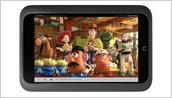 HD Video on NOOK HD