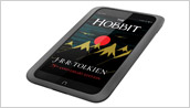 Books on NOOK HD