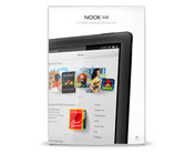 NOOK HD+ in the box
