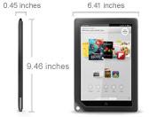 NOOK HD+ Super-light and portable