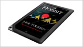 Books on NOOK HD+