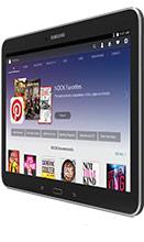 Samsung Galaxy Tab(R) 4 NOOK(R) 10.1