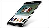 Samsung Galaxy Tab S2 NOOK - Angled