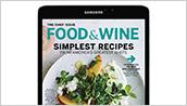 Samsung Galaxy Tab S2 NOOK - Magazines