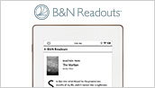 B&N Readouts - Article Screen