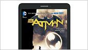 Samsung Galaxy Tab E NOOK - Comics