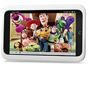 NOOK HD Favorite Movies