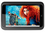 NOOK HD Display