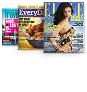 NOOK HD Newpapers & Magazines
