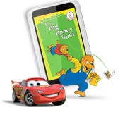 NOOK HD Kids Books