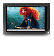 NOOK HD+ Display