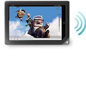 NOOK HD+ Sound