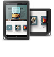 NOOK HD+ Scrapbook