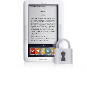 Password Protect Your NOOK