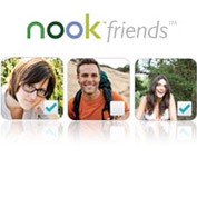 Share with NOOK Friends