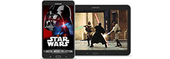 Star Wars Now on NOOK Video