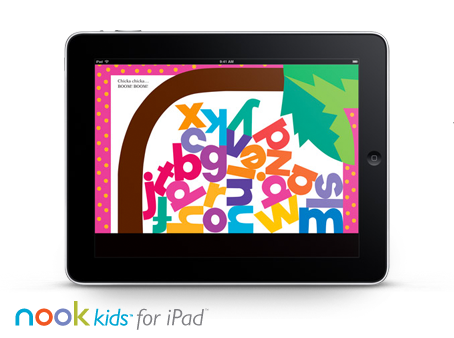 Hero - NOOK Kids for iPad