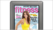 NOOK Color Fitness