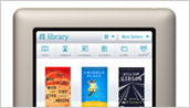 NOOK Tablet Library