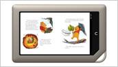 NOOK Tablet Pooh