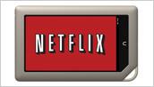 NOOK Tablet Netflix