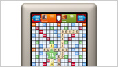 NOOK Tablet Scrabble