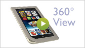 NOOK Tablet - 360 View