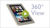 NOOK Tablet - 360 View
