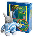 Book Cover Image. Title: Goodnight Moon Board Book and Bunny, Author: Clement Hurd.