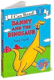 Book Cover Image. Title: Danny and the Dinosaur, Author: Syd Hoff.