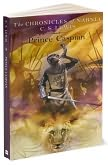 Book Cover Image. Title: Prince Caspian, Author: Pauline Baynes.
