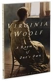 Book Cover Image. Title: A Room of One's Own, Author: Virginia Woolf.