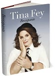 Book Cover Image. Title: Bossypants, Author: Tina Fey.
