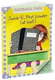 Book Cover Image. Title: Junie B., First Grader (At Last!), Author: Barbara Park.
